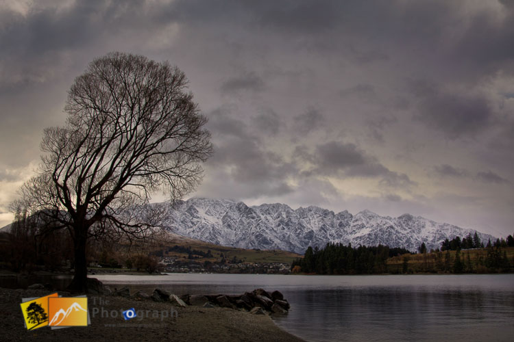 New Zealand travel photography